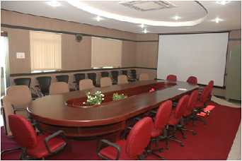 ConferenceHall